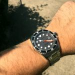Borealis Seafarer II