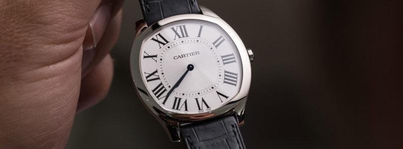 Drive de Cartier Collection Extra Flat WatchReport