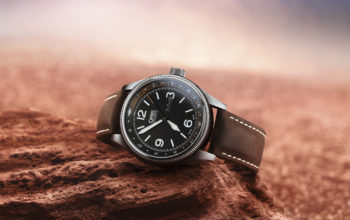 Oris Royal Flying Doctor Service Limited Edition II Goes Official