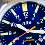 Nite Watches Icon Automatic