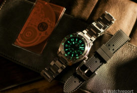 Zelos Thresher GMT