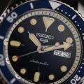 Seiko 5 Sports Review-The New SKX?