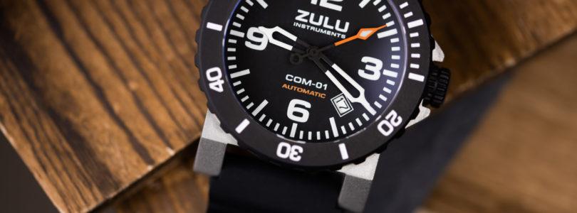 Trintec ZULU COM-01