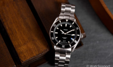 Vaer D7 Atlantic Hands-On Watch Review