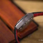 Tutima M2 Pioneer Chronograph