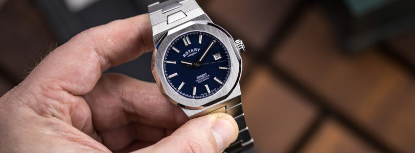 Rotary Regent Hands-On Review