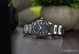 A look at the Seiko Presage Style 60s