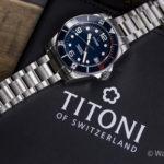 Titoni Seascoper 600